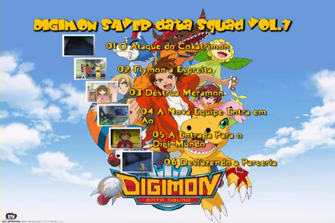Digimon Data Squad Download Pc Game - gameprogram