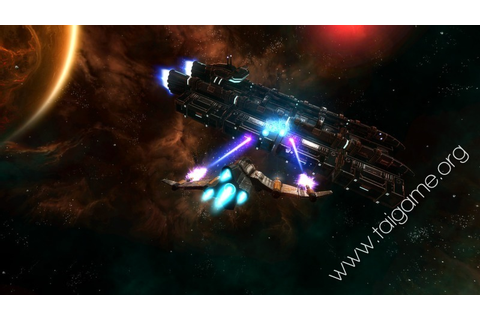 Galaxy on Fire 2 Full HD - Download Free Full Games ...