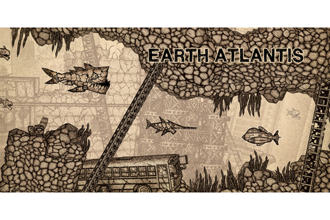 Earth Atlantis | Nintendo Switch Download-Software ...