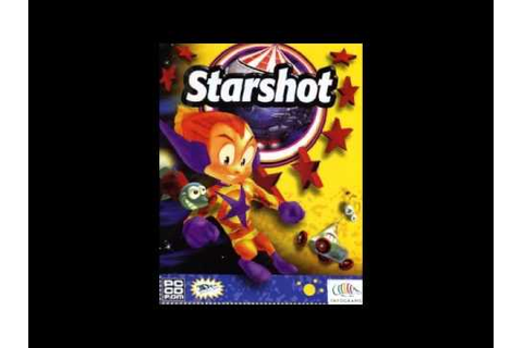 Starshot - Panique au Space Circus (Jeu PC) - Images ...