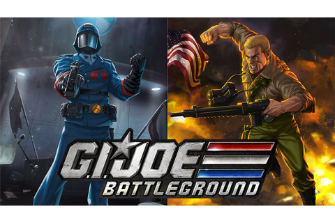 G.I. Joe Battleground Prepares To Deploy Ultimate Fan ...