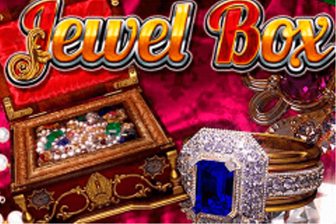 Jewel Box Slot Machine Online ᐈ Play'n Go Casino Slots