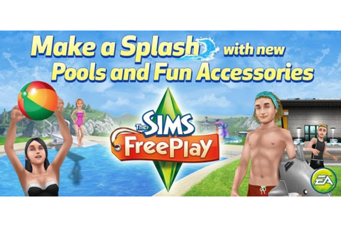 The Sims FreePlay MOD Apk v5.20.2[Unlimited Money] Full Free