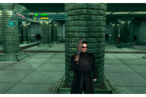 The Matrix reboot could mean we'll finally get a good ...