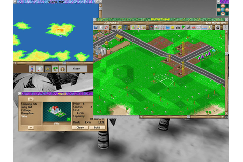 Download Holiday Island simulation for Windows 3.x (1996 ...