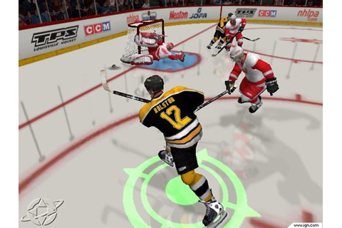 NHL Hitz Pro - IGN - Page 2