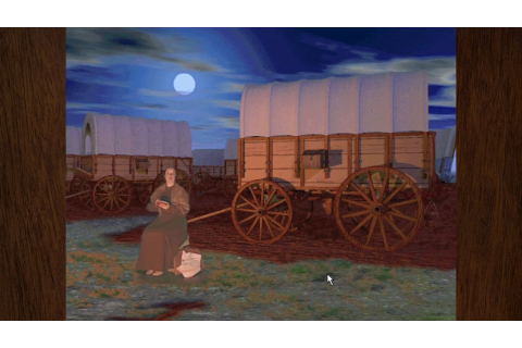 The Oregon Trail: 3rd Edition Download - Old Games Download