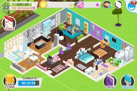 This 15 Of Design Dream Home Game Is The Best Selection ...