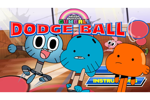 Cartoon Network Games | The Amazing World of Gumball ...