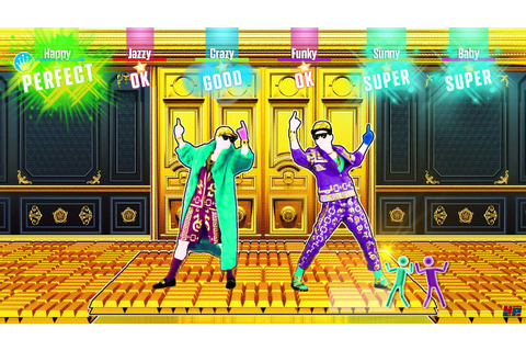 Just Dance 2018 (Move) [Playstation 3] • World of Games