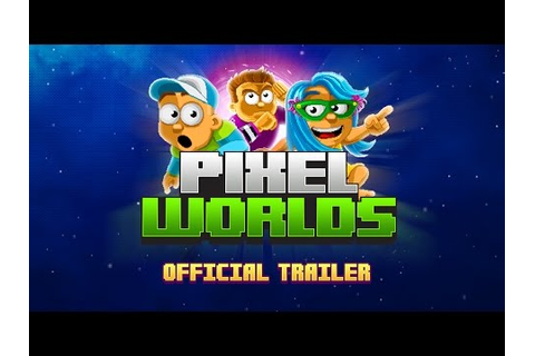 Pixel Worlds - Android Apps on Google Play