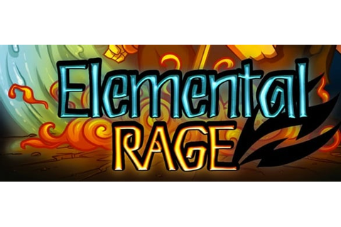 Video for Upcoming 'Elemental Rage' – A Metroidvania Style ...
