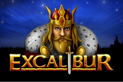 NetEnt: Play Excalibur Slot for free