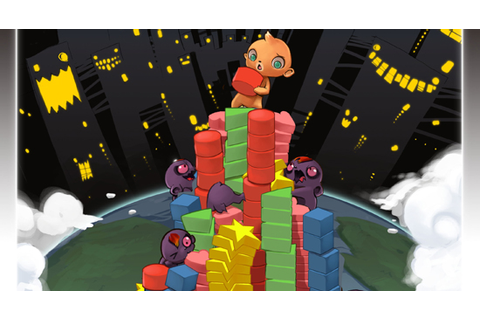 Roogoo: Twisted Towers on Game and Player
