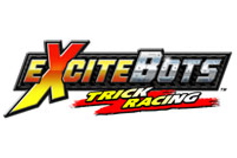 Amazon.com: ExciteBots: Trick Racing - Nintendo Wii (Game ...