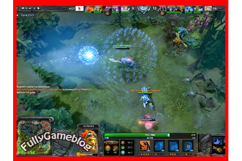 Dota 2 PC Game Full Version with Mediafire Download | Free ...