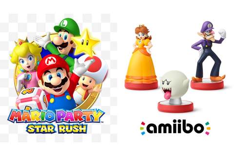 There's no time to wait in Mario Party Star Rush on ...
