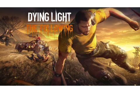 Dying Light: The Following - Enhanced Edition Game | PS4 ...