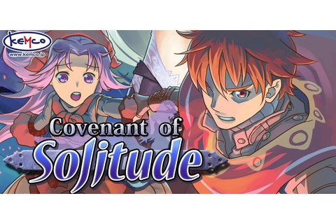 RPG Covenant of Solitude v1.0.3g - Frenzy ANDROID - games ...