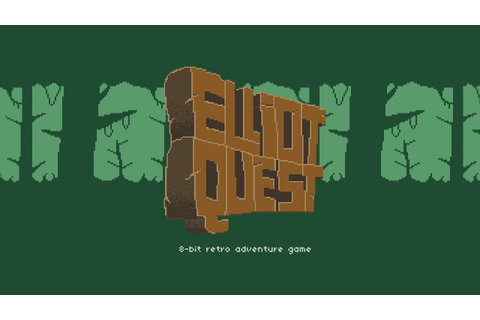 Test d'Elliot Quest (Wii U) - GeekTest