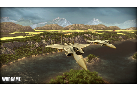 Buy Wargame Airland Battle PC Game | Steam Download