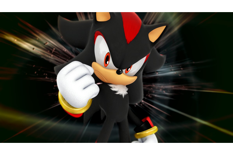 Shadow The Hedgehog Game Related Keywords & Suggestions ...