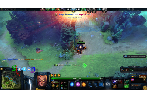 How to Download and Install Game Dota 2 Offline New ...