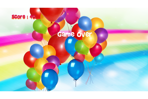 Balloons Bomber - Android Apps on Google Play