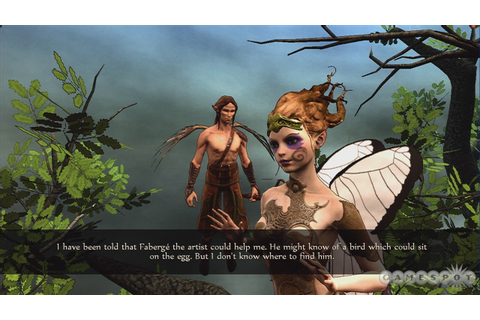 Faery: Legends of Avalon Review | Games Reviews