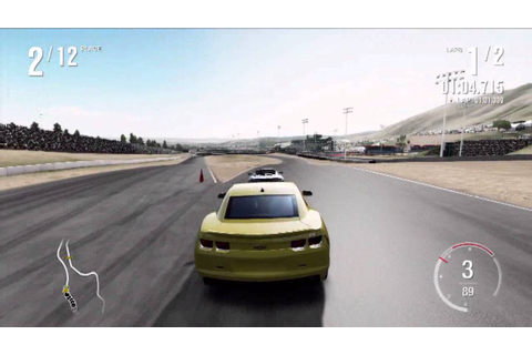 Forza Motorsport 4 (Xbox 360 Gameplay) - YouTube