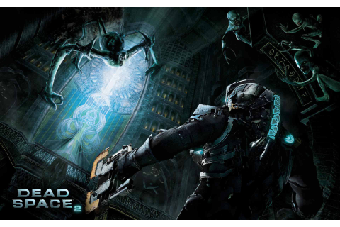Dead Space 2 Game 2011 Wallpapers | HD Wallpapers | ID #9545