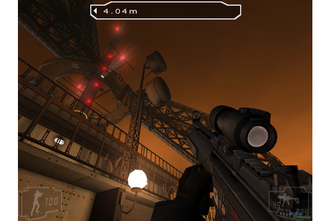 Shadow Ops Red Mercury Game - PC Full Version Free Download