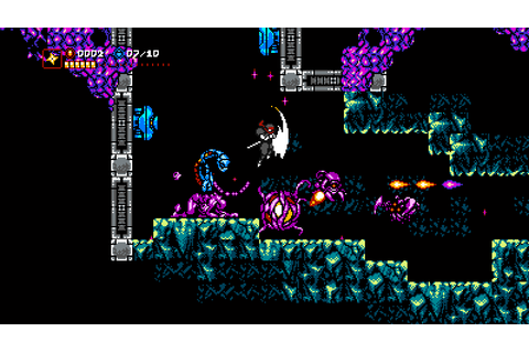 Cyber Shadow is Shovel Knight Developer Yacht Club Games ...