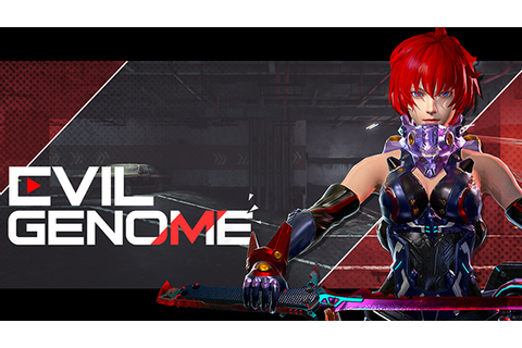 Evil Genome 光明重影 on Steam