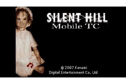 Silent Hill Orphan TC: Trailer - YouTube
