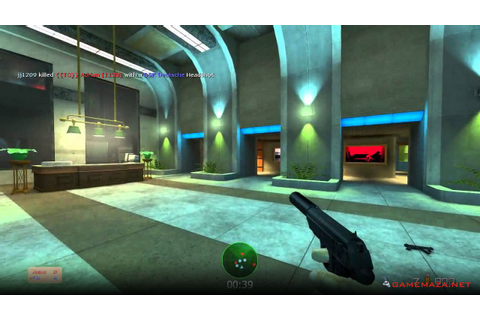 GoldenEye Source Gameplay Screenshot 1 | Free download ...