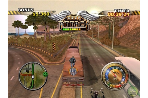 Big Mutha Truckers 2 - Full Version Game Download ...