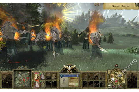 King Arthur: Fallen Champions - Download Free Full Games ...
