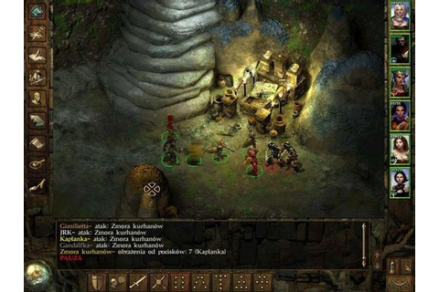 Icewind Dale: Heart of Winter Free Download Full PC Game ...