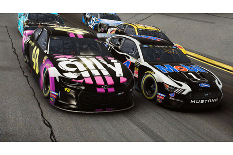 NASCAR Heat 4 PC Download Game » FullGamePC.com