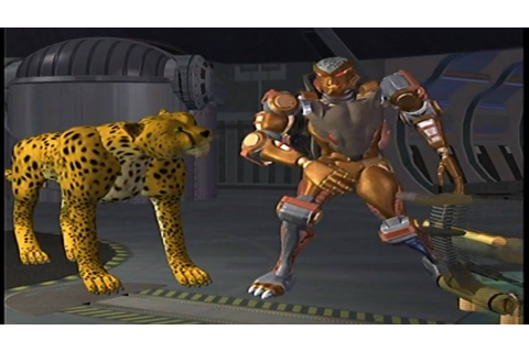 Beast Wars - The Probe 1/3 HD - YouTube
