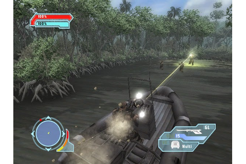 Review: CT Special Forces: Fire For Effect (PC ...