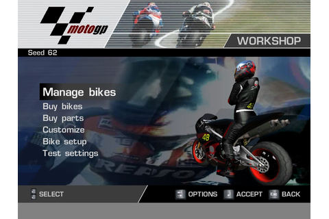 MotoGP 3 135 MB Highly Compressed Full PC Game Free ...