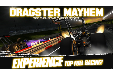 Dragster Mayhem - Top Fuel Drag Racing - Apps on Google Play