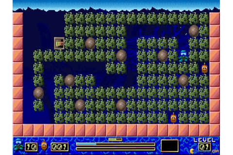 Bluppo (1997) - PC Game