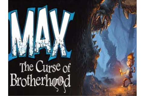 Max – The Curse of Brotherhood Free Download | GAMES PC 2013