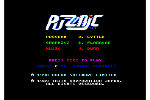 Download Puzznic - My Abandonware