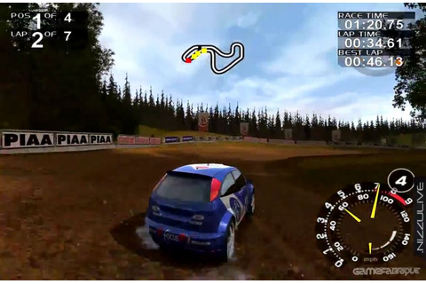 RalliSport Challenge Download Game | GameFabrique