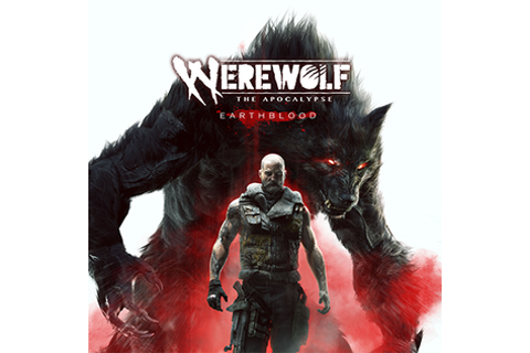 Werewolf: The Apocalypse – Earthblood - Wikipedia