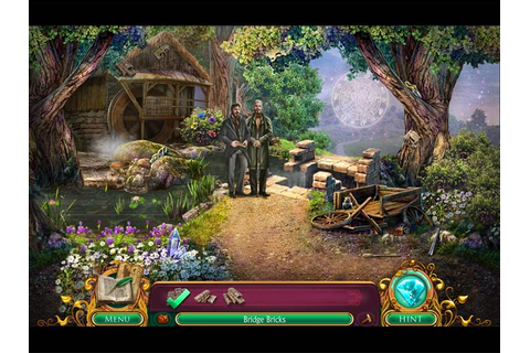 Fairy Tale Mysteries: The Beanstalk > iPad, iPhone ...
